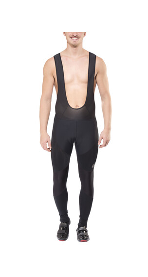 PEARL iZUMi Elite Therm Bar - Cuissard long à bretelles - noir